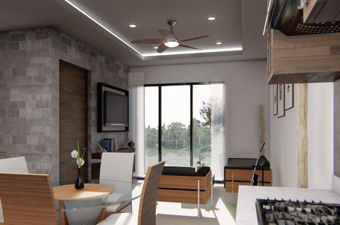 SOLD 557 Calle Rio Jordan 2 bedroom $90,000